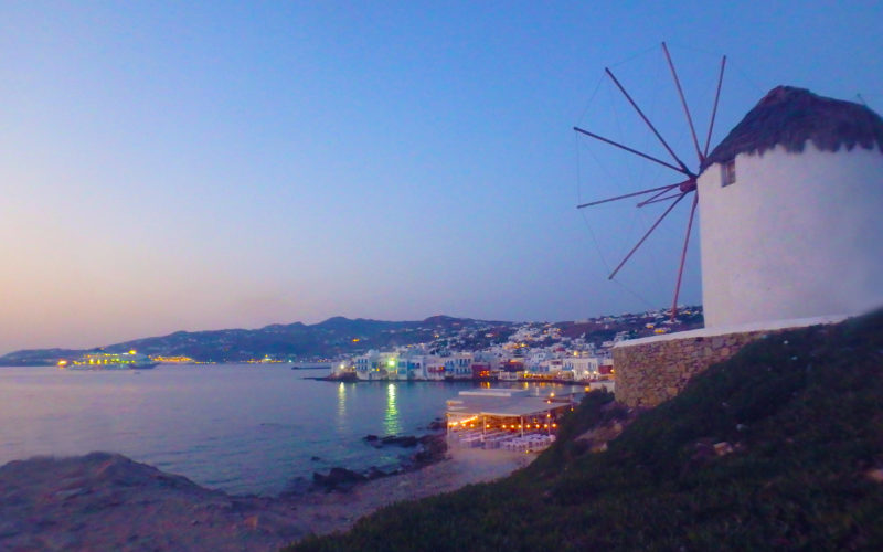 Photo Diary: A Holiday in Greece