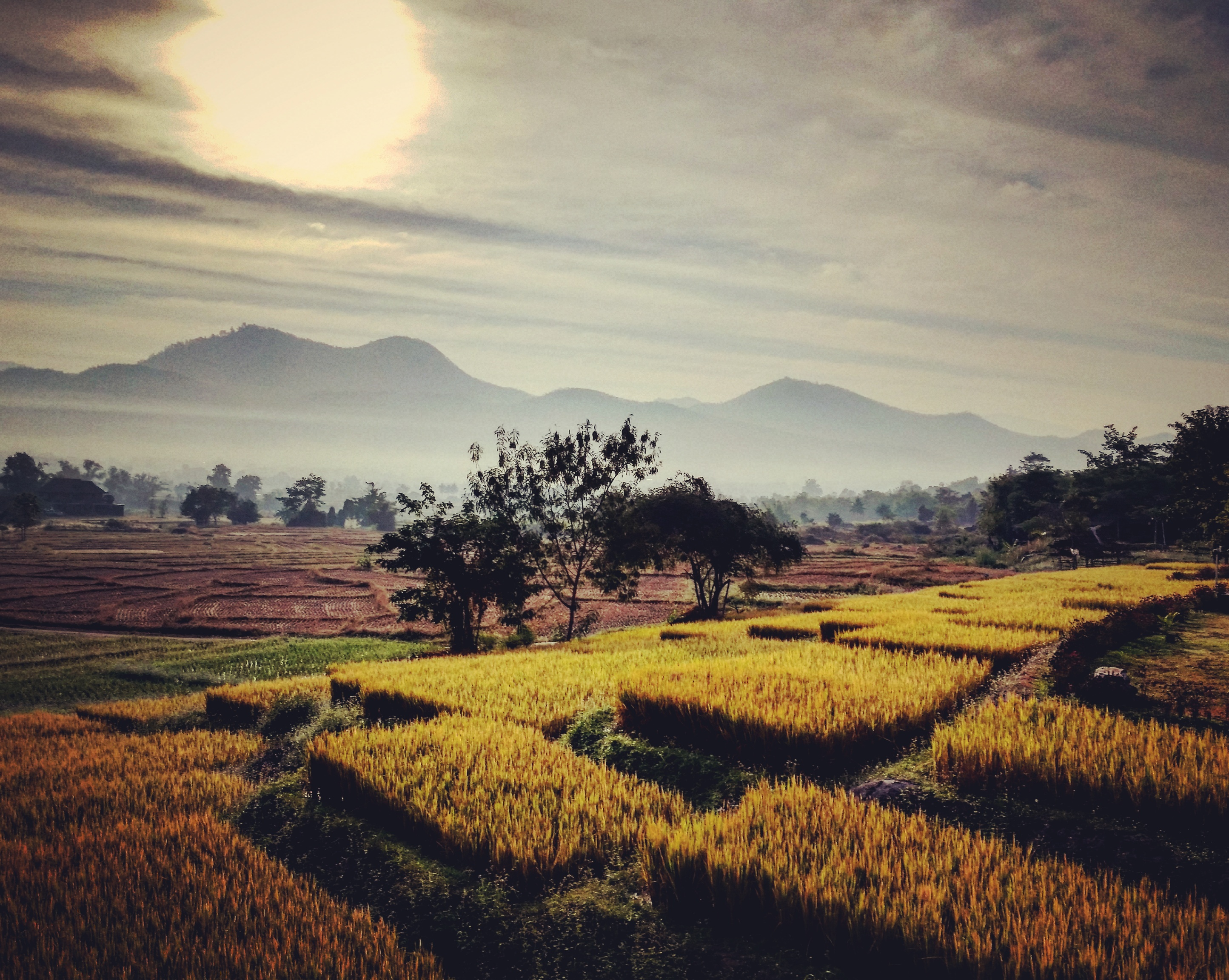 Pai Thailand: How To Make Your Trek Up North – time travel ...