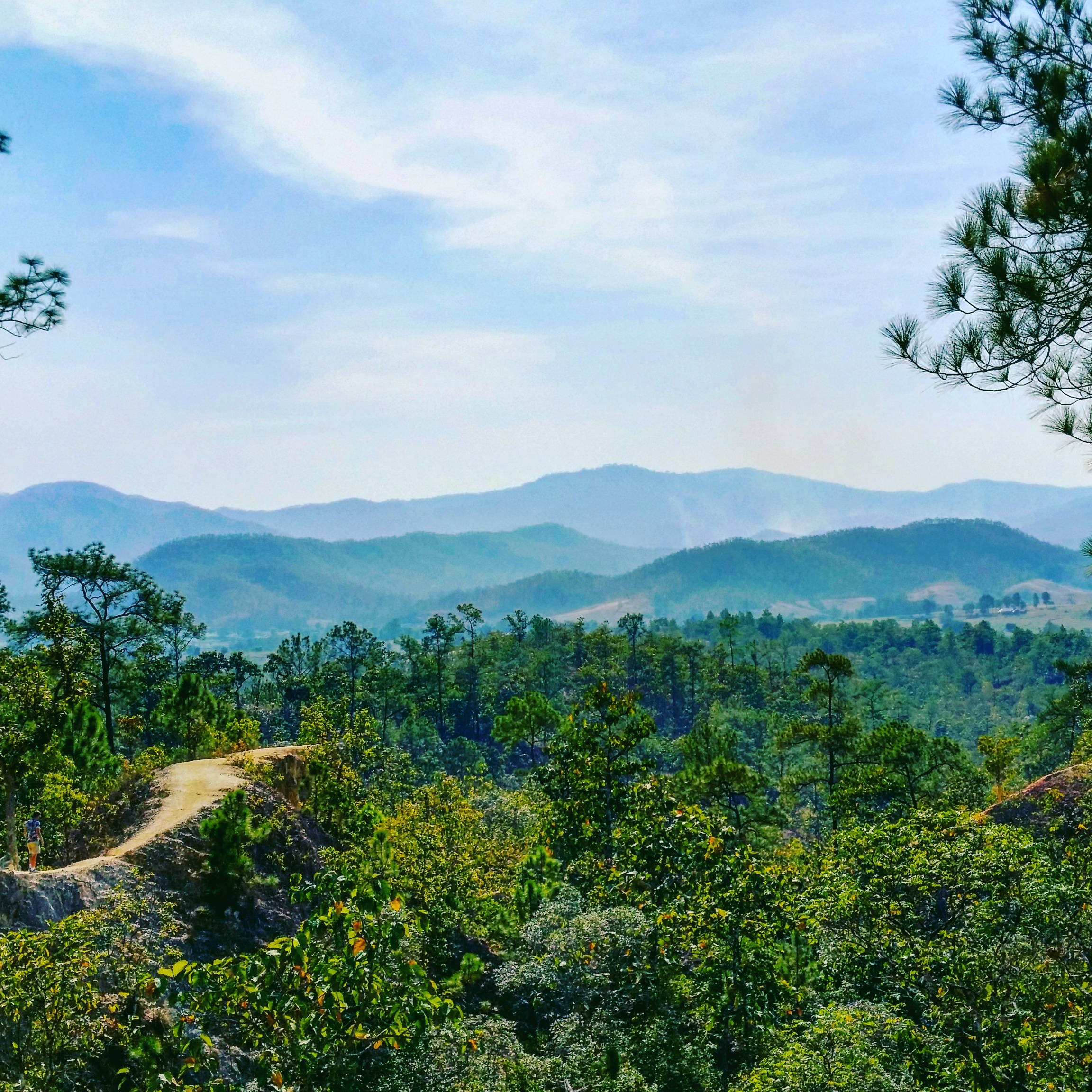 top ten reasons to holiday in thailand Pai Canyon pai travel guide
