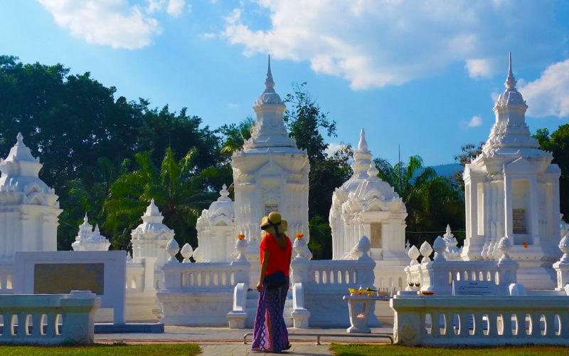 Top Ten Reasons To Holiday In Thailand
