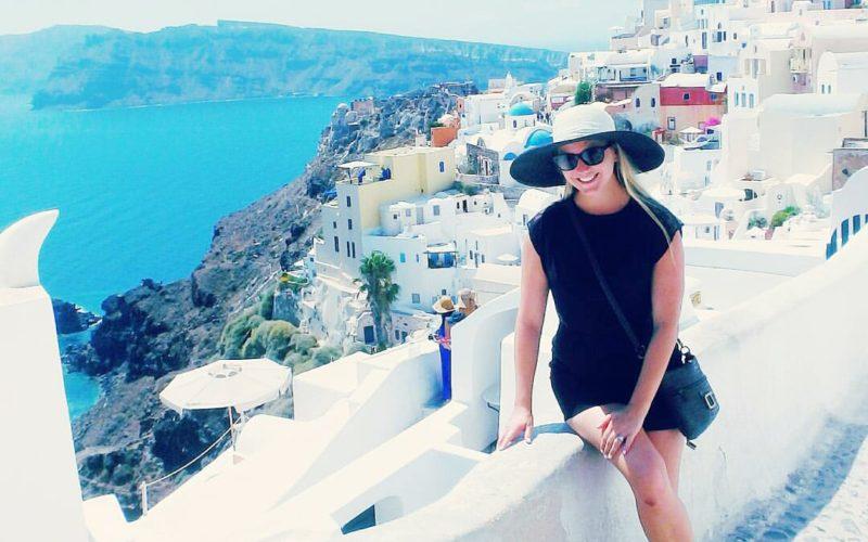 Santorini Travel Guide – Welcome to Paradise