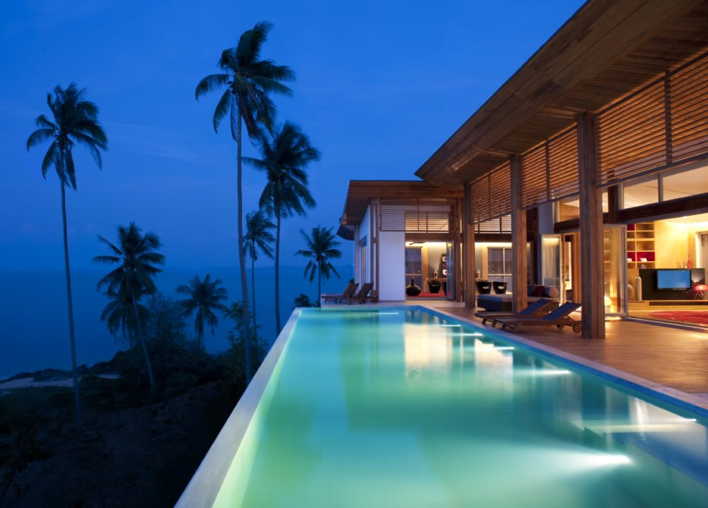 koh samui beach resorts