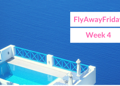 #flyawayfriday