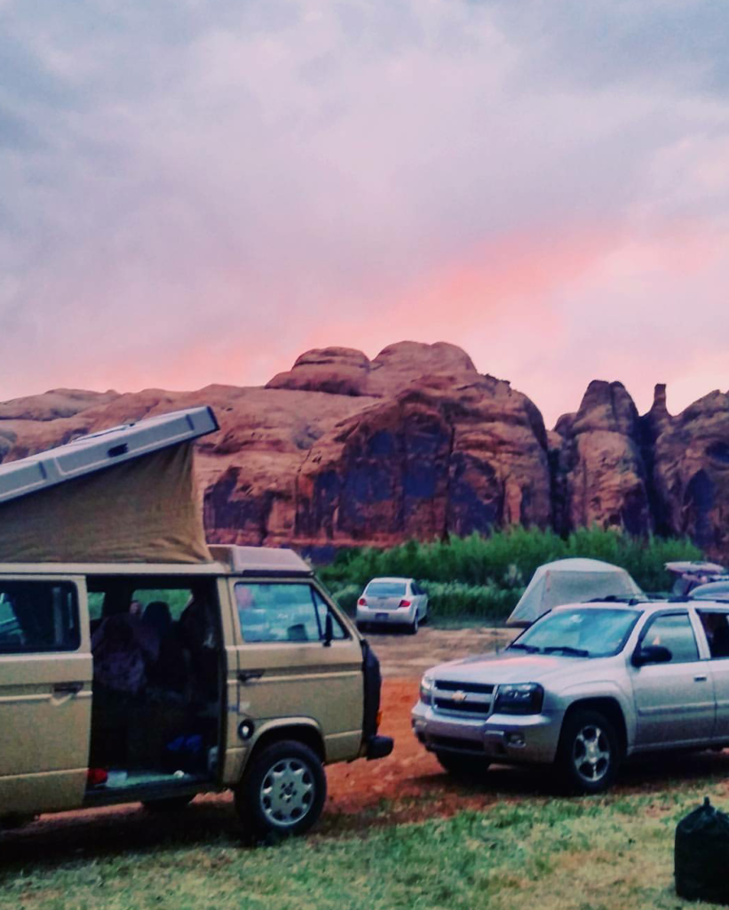 kanes creek moab