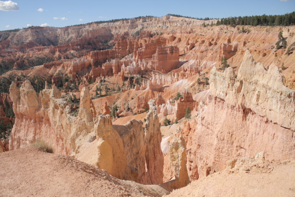 travel guide to bryce canyon