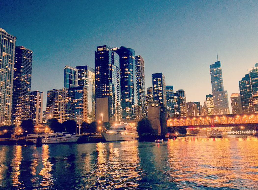 Simple City Guide to Chicago: The Windy City Edition