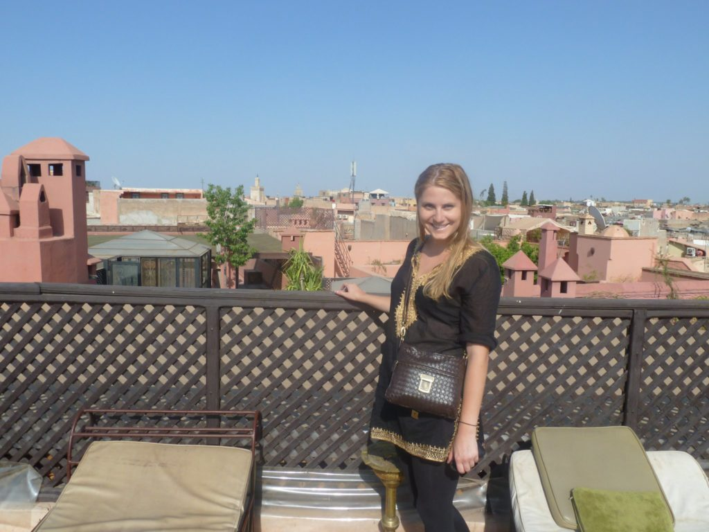 city guide to marrakech