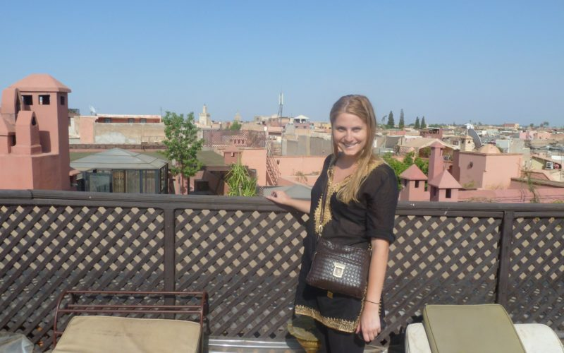 Simple City Guide to Marrakech