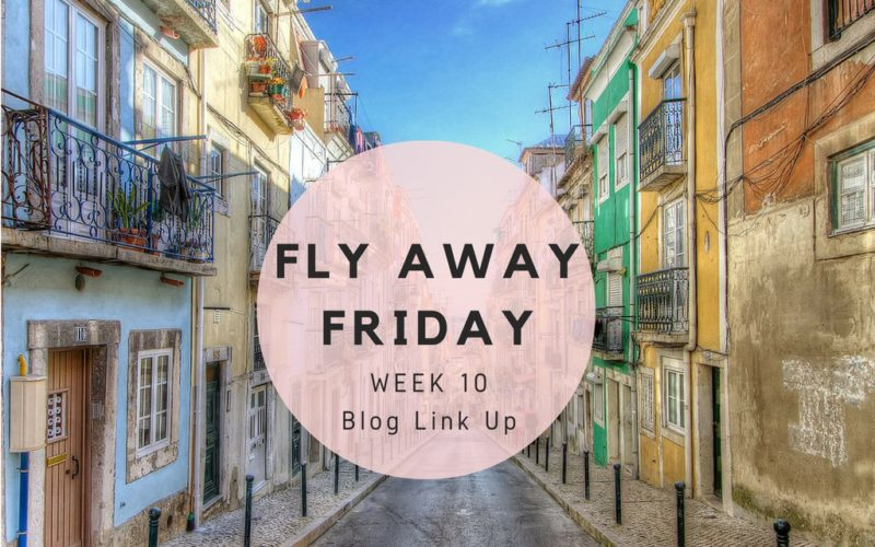 #FlyAwayFriday Week 10