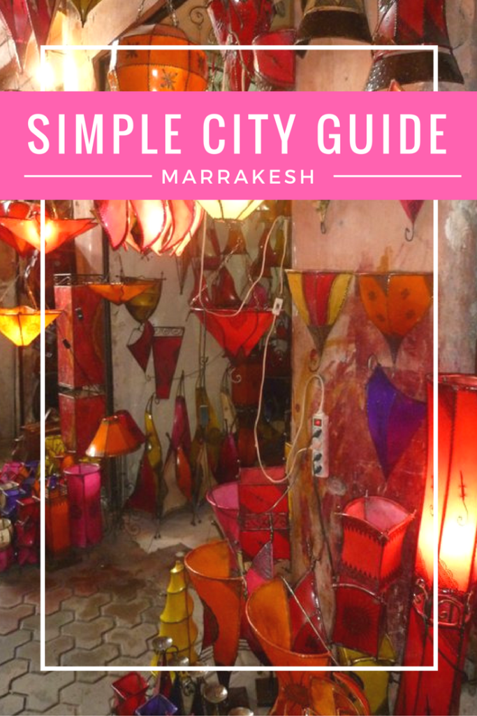 simple-city-guide