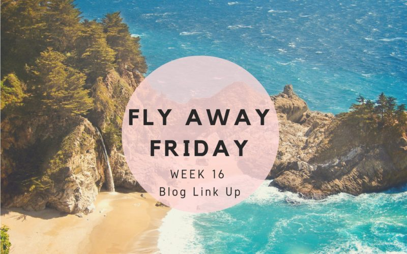 #FlyAwayFriday Week 16