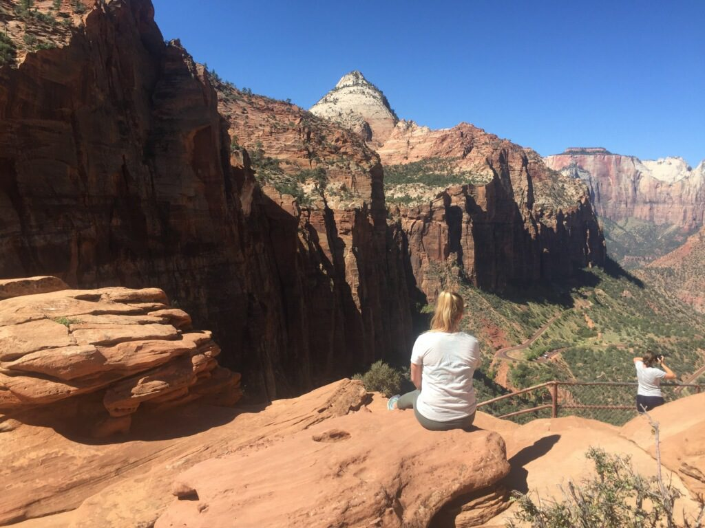 How To Get To Zion National Park Without A Car