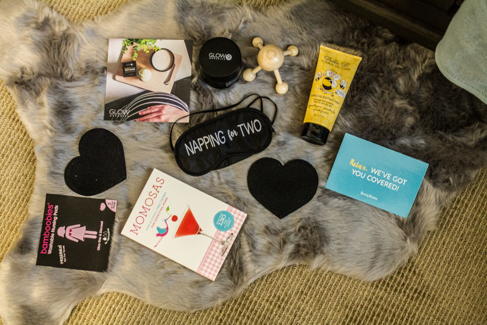 monthly pregnancy subscription box