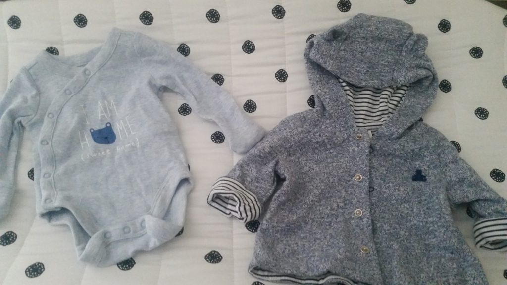 baby gap items for baby cam
