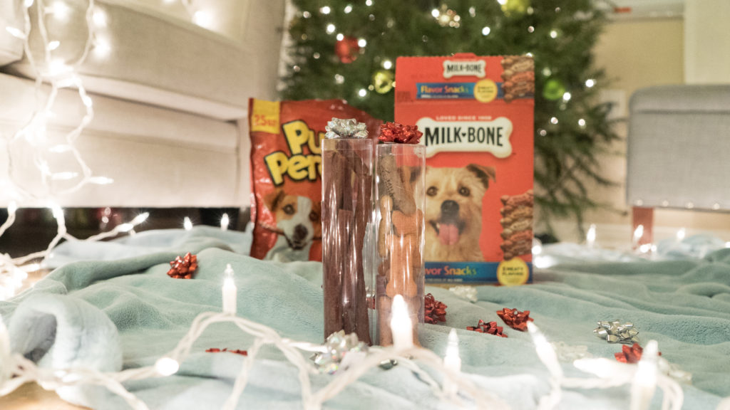treats for dog gifts